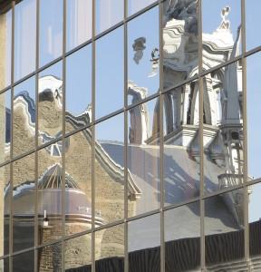 11 Architecture Françine Chaput