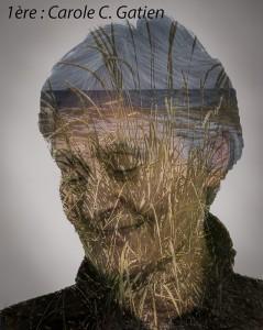 01 Autoportrait Carole C.Gatien
