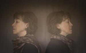 10 Autoportrait Micheline Arseneault