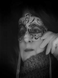 19 Autoportrait Franca Persechino