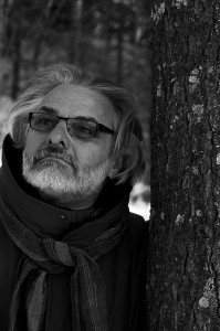 20 Autoportrait Gilles Brazeau