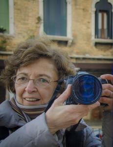 21 Autoportrait Janine Huot