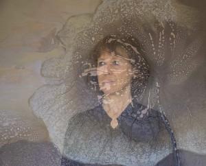 22 Autoportrait Micheline Arseneault