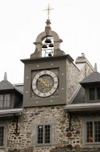 05 Horloge Michel Gravel
