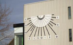 13 Horloge Michel Gravel
