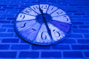 17 Horloge Gilles Brazeau