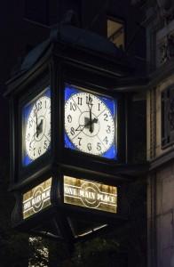 21 Horloge Corentin Brette