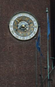 26 Horloge Micheline Arseneault