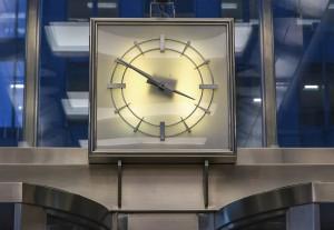 27 Horloge Mario Castonguay
