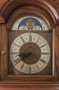 28 Horloge Gilles Brazeau