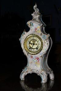 29 Horloge Janine Huot