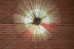 34 Horloge Gilles Brazeau
