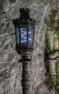 12 Lampadaire Micheline Paquin