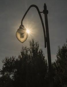 35 Lampadaire Micheline Paquin