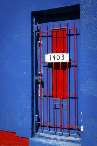 11 Bleu
