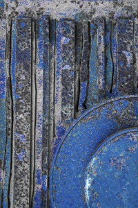 31 Bleu Gilles Brazeau