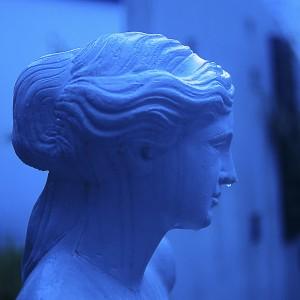 33 Bleu Gilles Brazeau