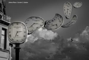 02 PassageB ©2017 Carole C Gatien