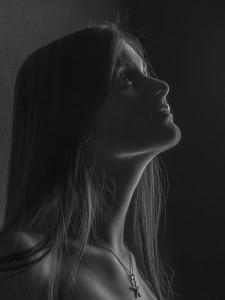 30 Monochrome Janine Huot